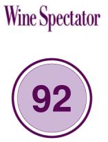 Chante Cigale Wine Spectator Vieilles vignes